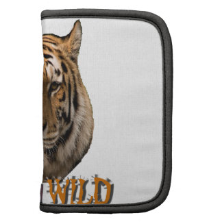 Tiger King Of The Jungle Planner