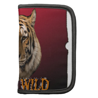 Tiger King Of The Jungle with background Organizers