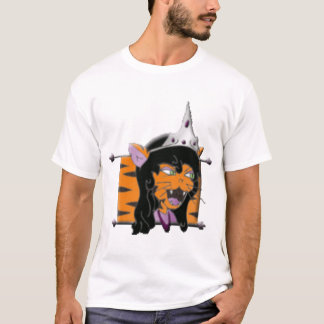 Tiger Kingdom Queen T-Shirt
