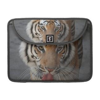 """Tiger Kisses 15"""" MacBook Sleeve Sleeves For MacBook Pro"""