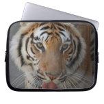 Tiger Kisses Laptop Sleeve