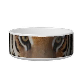 Tiger Kisses Pet Bowl