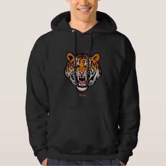 Tiger Kitteh Hoodie