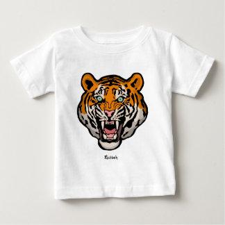 Tiger Kitteh T-shirt