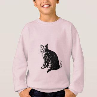 Tiger Kitty Cat Sweatshirt