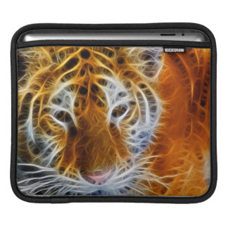 tiger lace case ipad sleeve