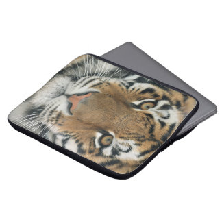 Tiger Laptop Computer Sleeves