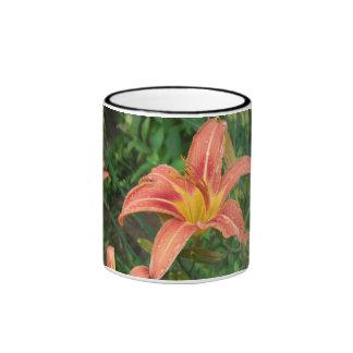 Tiger Lilies Mug