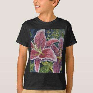 Tiger Lilies T-Shirt