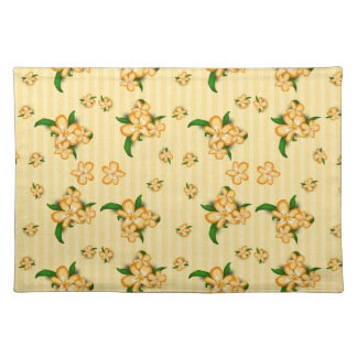 Tiger Lillies Placemats