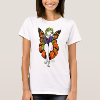 Tiger Lillith Flower Fairy Tank Top