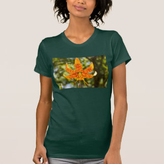 Tiger Lily in the Sunshine T-shirt
