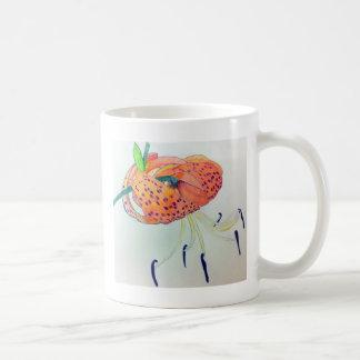 Tiger Lily Mug 15 oz.