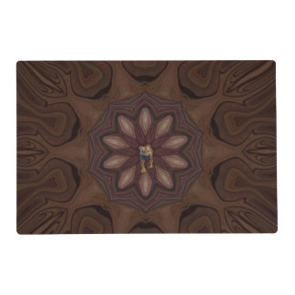 Tiger Lily. Placemat