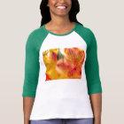 tiger lily raglan shirt ladies