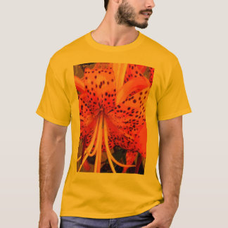 'Tiger Lily' T-Shirt
