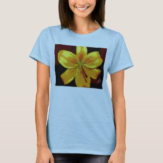Tiger lily Tee shirt