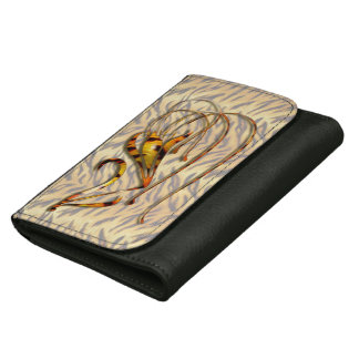 Tiger Lily Wallets