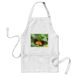 Tiger Longwing Butterfly Apron