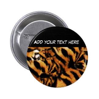 Tiger Love_ Pins