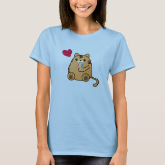 Tiger Love T-Shirt