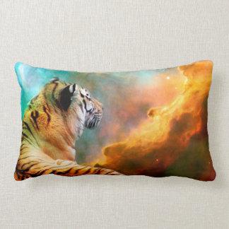 Tiger Lumbar Pillow