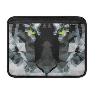 """Tiger Macbook Air 13"""" Horizontal MacBook Air Sleeves"""
