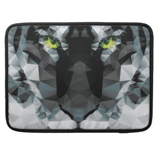 "Tiger Macbook Pro 15"" Sleeve For MacBooks"