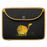 Tiger MacBook Pro Sleeves