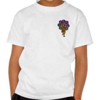 Tiger Mandala 03 T Shirts