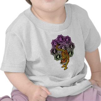 Tiger Mandala 03 Tshirt