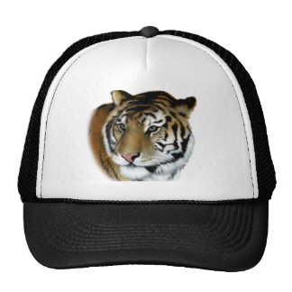 tiger mesh hats