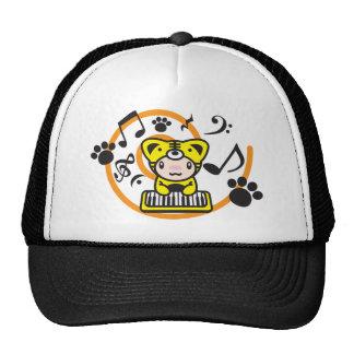 Tiger_Method Gorros