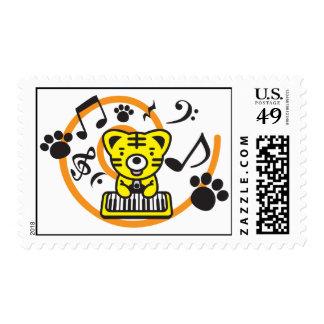 Tiger_Method Postage