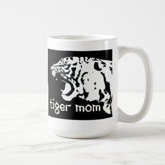 Tiger Mom Mug (Tae Kwon Do Mom)