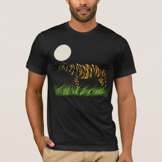Tiger Moon T-Shirt