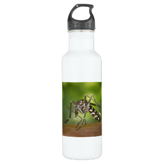 Tiger mosquito 24oz water bottle
