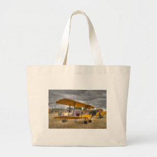Tiger Moth 80th Anniversary fly-in Bag