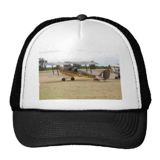 Tiger Moth 80Th Anniversary Fly-in Trucker Hat