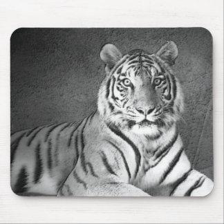 Tiger - Mousepad