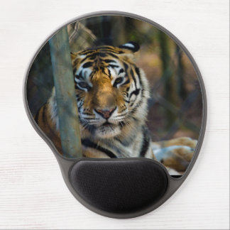 Tiger Mousepad Gel Mouse Pad