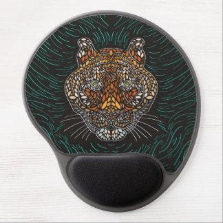 Tiger Mousepad Gel Mouse Pad