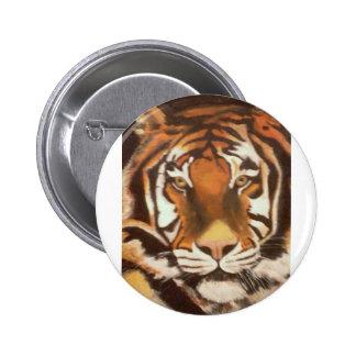 TIGER MUGSY PINS