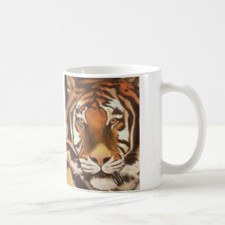 TIGER MUGSY COFFEE MUG
