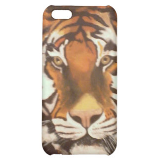 TIGER MUGSY COVER FOR iPhone 5C