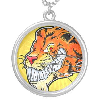 Tiger Necklace – Grin