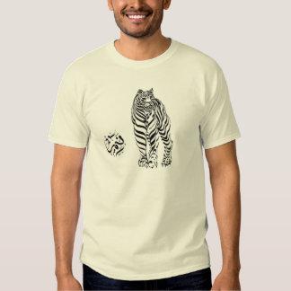 Tiger - Nemr in arabic T Shirts