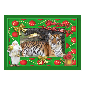 Tiger Nini-c-143 copy Card