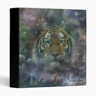 Tiger - Not Just Another Kitty Cat Binders