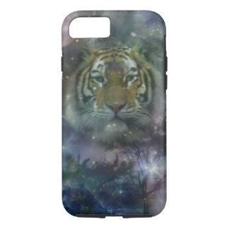 Tiger - Not Just Another Kitty Cat iPhone 7 Case